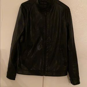 zara jacket for men
